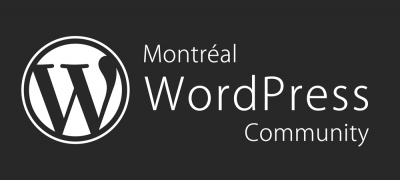 WPMTL - Montreal WordPress Community