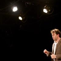 Matt hosts Confabulation